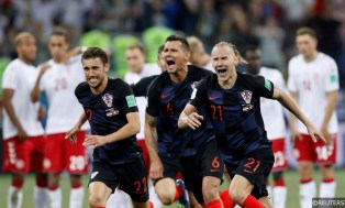 Image result for Russia vs Croatia