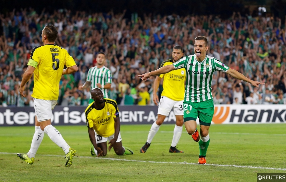 Real Betis Vs Real Madrid Predictions For This Sundays Game In Spains La Liga As Los Blancos Face Another Stern Test In Seville