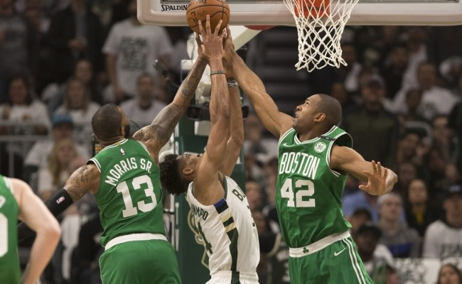 Boston Celtics Vs Milwaukee Bucks Game 4 Picks