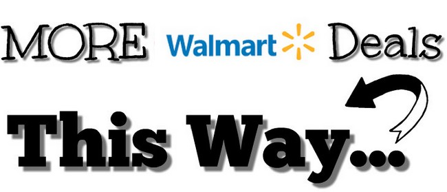 Walmart Coupons from Free Tastes Good! with Joni Meyer