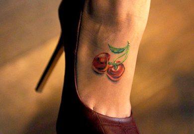 Gothic Tattoos Free Tattoo Designs
