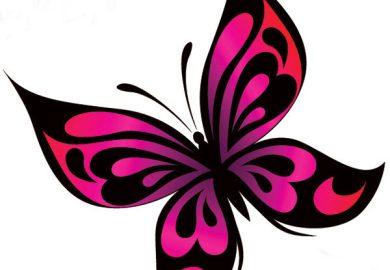 Cherry Blossom Tree Tattoo Designs