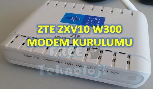 zte zxv10 w300 firmware arşivleri |