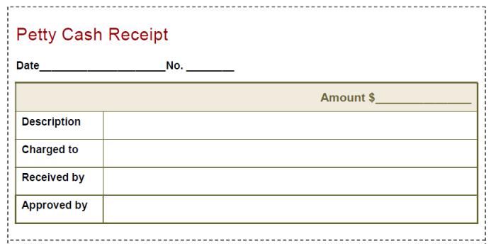 59 Free Receipt Templates Cash Sales Donation Rent