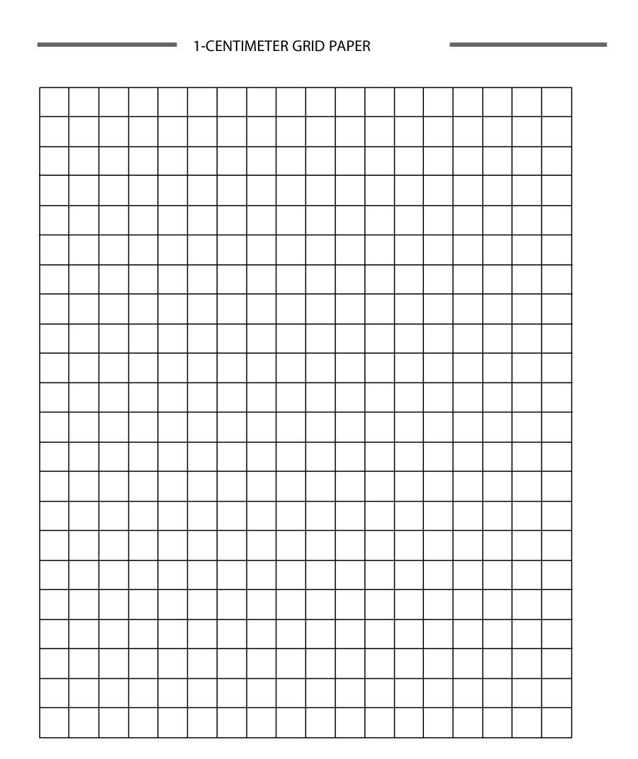 Free graph paper pdf