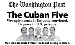 National Committee to Free the Cuban Five