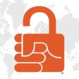 FTS Facebook-Twitter Profile Photo Lock Logo