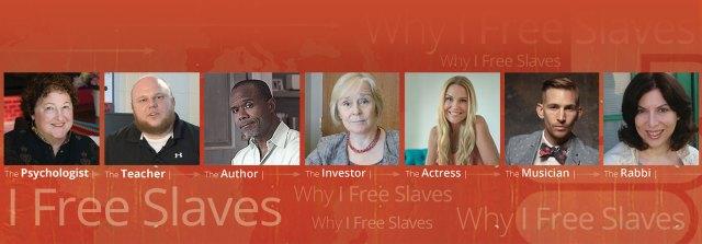 Why I Free Slaves – Photographer Lisa Kristine