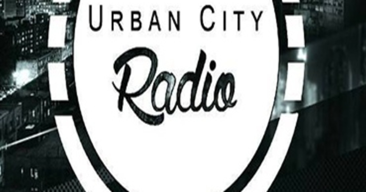 Urban City Radio The Mixtape w/ Al Harris