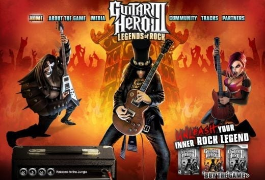 Guitar Hero 3 Cheats For PS2 PS3 Wii And XBox 360 Controller Freetins