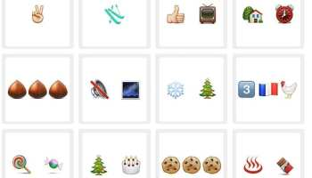100 Pics Christmas Emoji.Guess The Emoji Answers And Cheats All Levels Solved Freetins