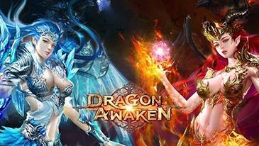 Dragon Awaken - Um RPG de fantasia baseado em navegador desenvolvido pela Game Hollywood e publicado pela Proficient City.