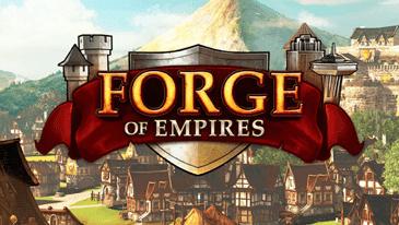 Forge of Empires - Um jogo de estratégia on-line gratuito para jogar em 2D, baseado em navegador, torne-se o líder e eleve sua cidade.
