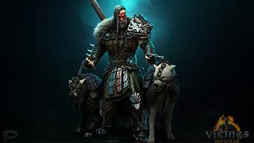 Vikings: War Of Clans - Um jogo de estratégia MMO gratuito, desenvolvido e publicado pela Plarium.