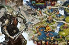 Vikings: War Of Clans Miniatura 3