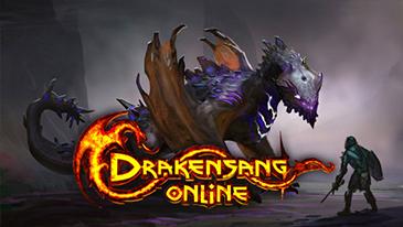 Drakensang Online - Um MMORPG 3D de cima para baixo, baseado em navegador, de hack and slash, semelhante aos jogos da série Diablo.