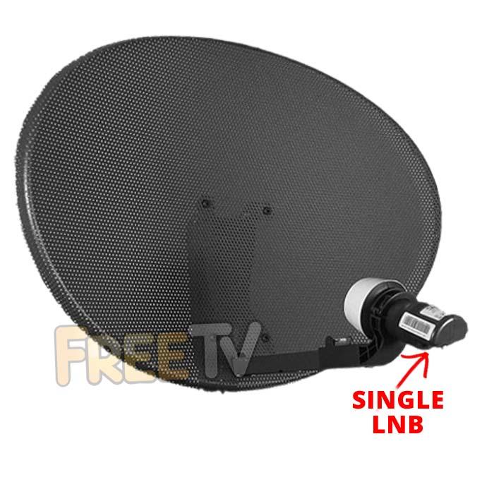 Sky Satellite Dish  Single LNB  Buy Best Price Satellite