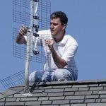 DTV Antenanna Installation