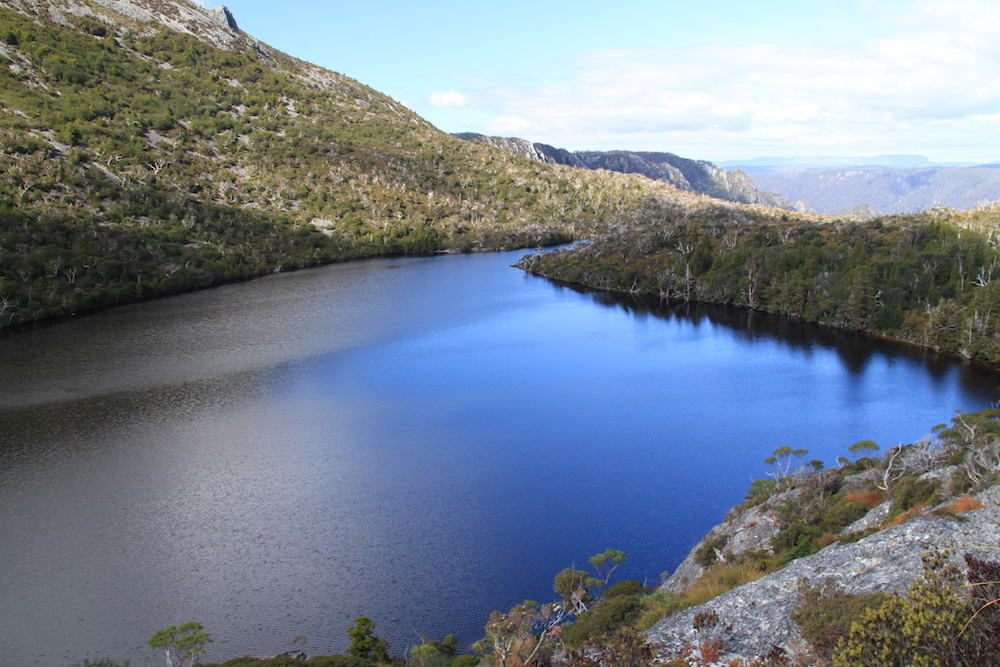 Hanson Lake
