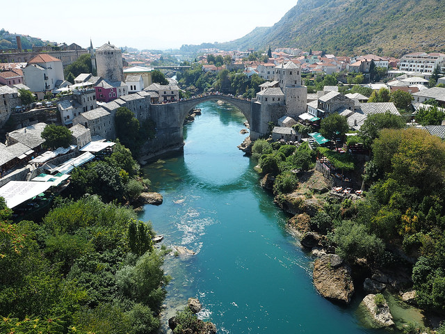 Day tour to Mostar in Bosnia