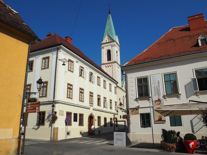 St Catherine Square