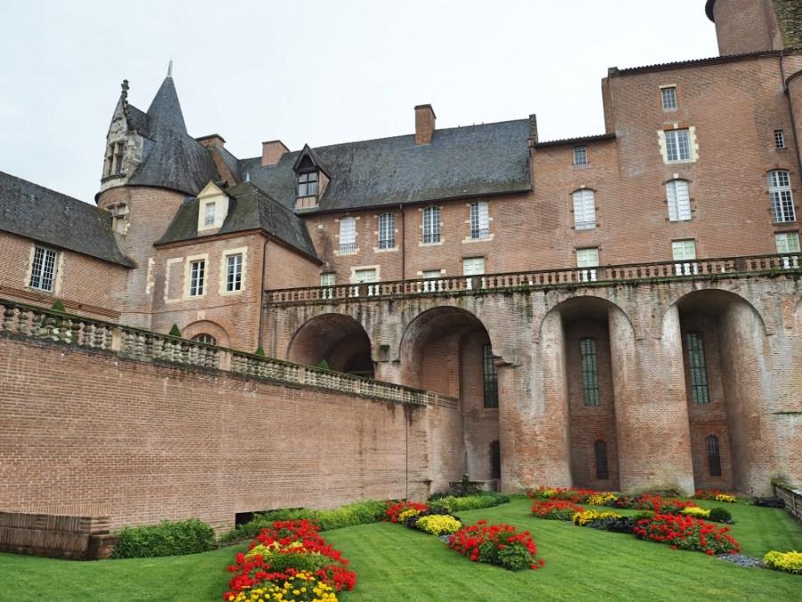 The Berbie Palace.