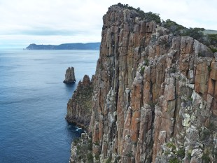 Stunning views from Cape Hauy.