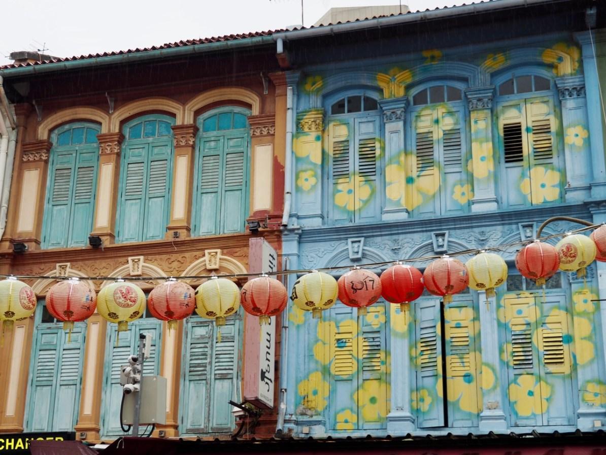 Chinatown.