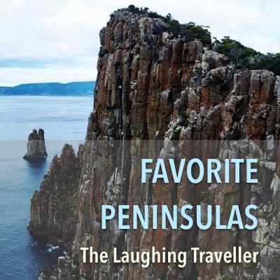 Favorite Peninsulas