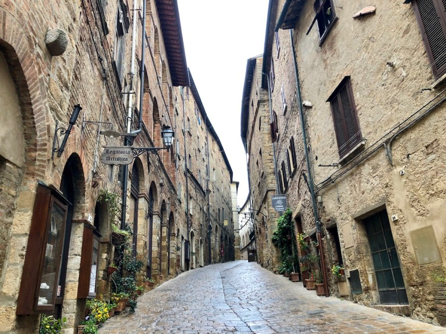 A Two-Week Itinerary for Tuscany - Free Two Roam