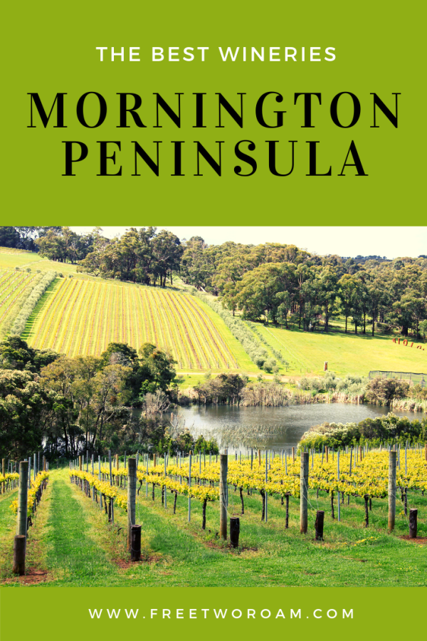 The Best Wineries on the Mornington Peninsula for wining and dining