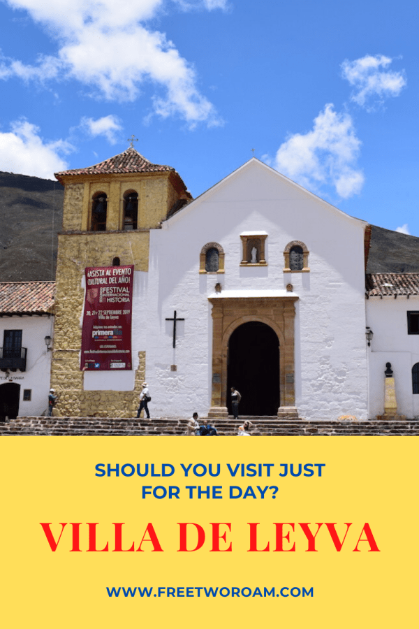 Should You Visit Villa De Leyva on a Day Trip?