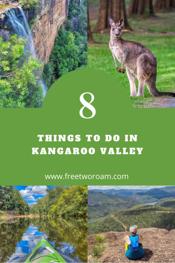 8 Things to Do in Kangaroo Valley