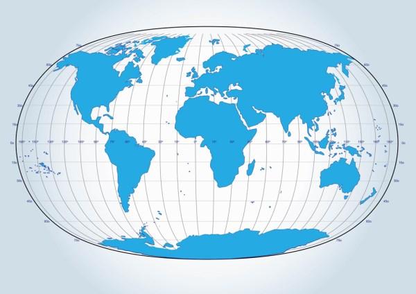 Vector Globe Vector Art Graphics freevectorcom
