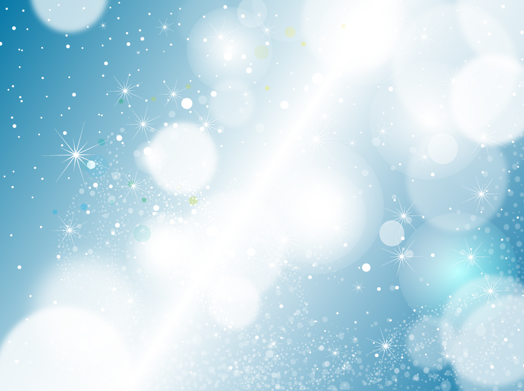 Christian Wallpaper Fall Offering Blue Sparkles Vector Art Amp Graphics Freevector Com