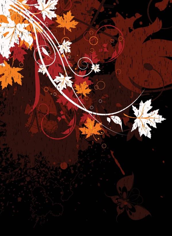 Free Autumn Clip Art Graphics