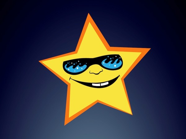 superstar vector art & graphics