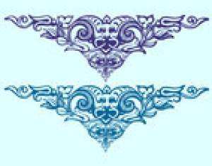 Celtic Design Vector Art Graphics Freevector