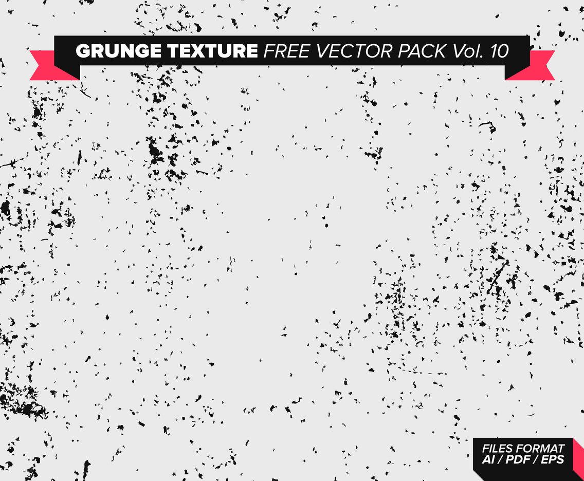 grunge texture free vector