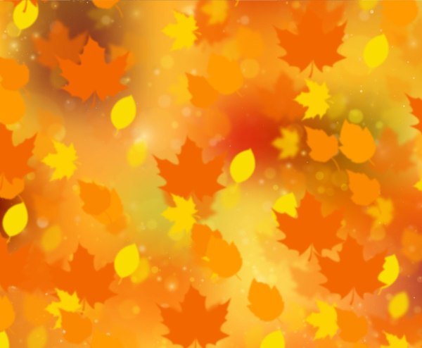 Free Vector Autumn Background Art & Graphics