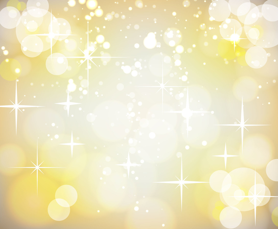 Christmas Snow Falling Wallpaper Gold Sparkle Background Vector Vector Art Amp Graphics