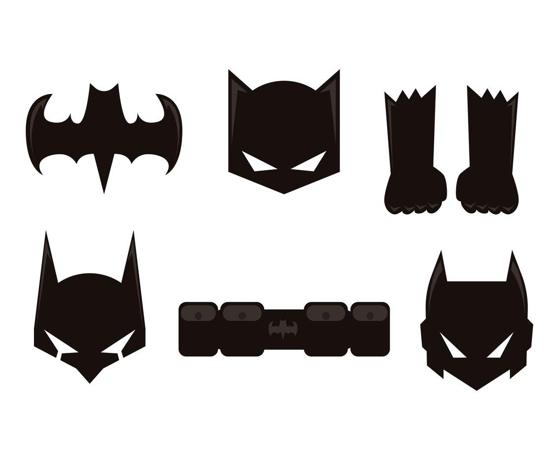 batman vector vector art
