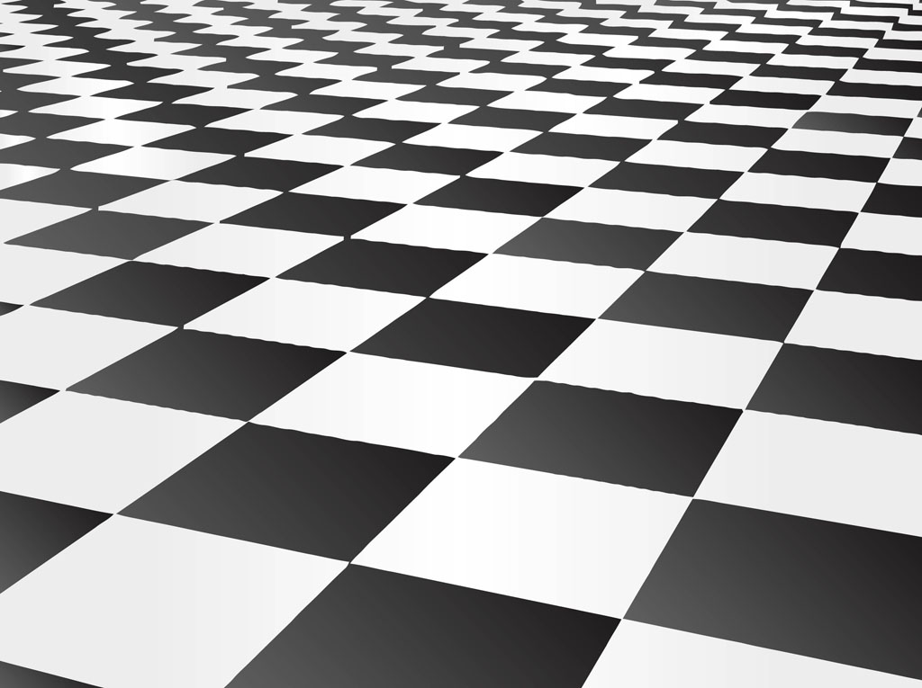 Checkered Pattern Vector Art  Graphics  freevectorcom