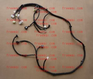 head light wiring harness for Geely CK (Freeship