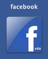 XDAFacebook