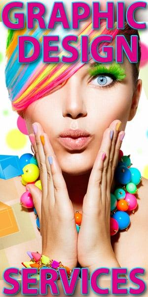 graphic design services