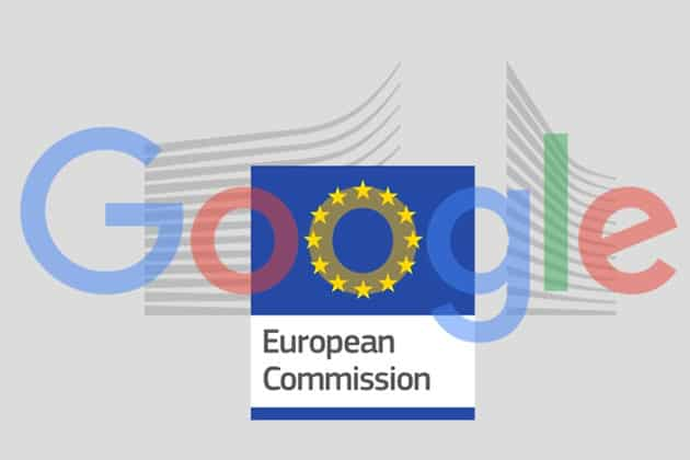 Google monopoly abuse break record