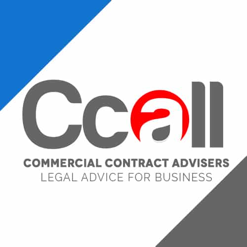 icon Ccall Commercial Contract Advisers (London) Limited
