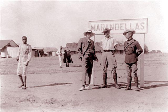 Image result for marandellas