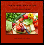 Quick Healthy Recipes Cookbook